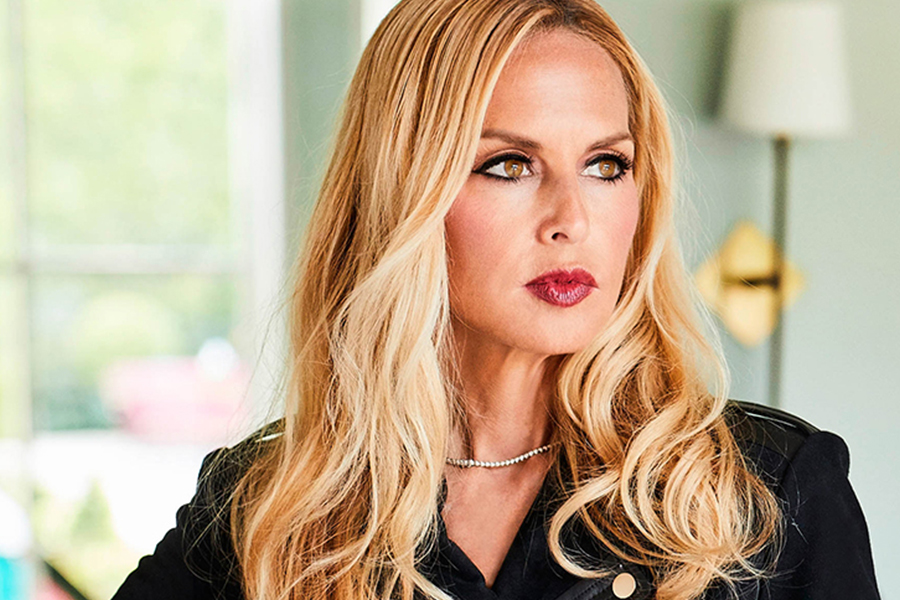 Enter to Win: Private Styling Session with Rachel Zoe & 20% Off