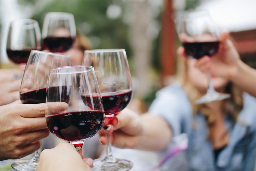 Thursday Wine Tastings at Vintage Grocers
