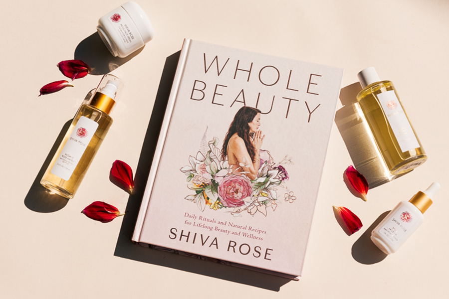 An Evening of Wellness with Shiva Rose at Botanica Bazaar