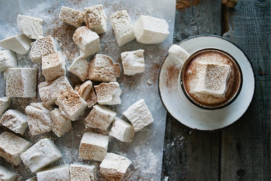 Festive Favorites: Baking Workshop with Sweet Laurel