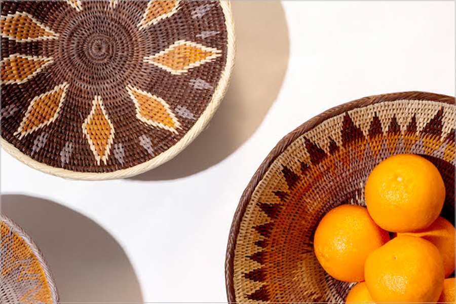 New Products from Namibia at The Little Market