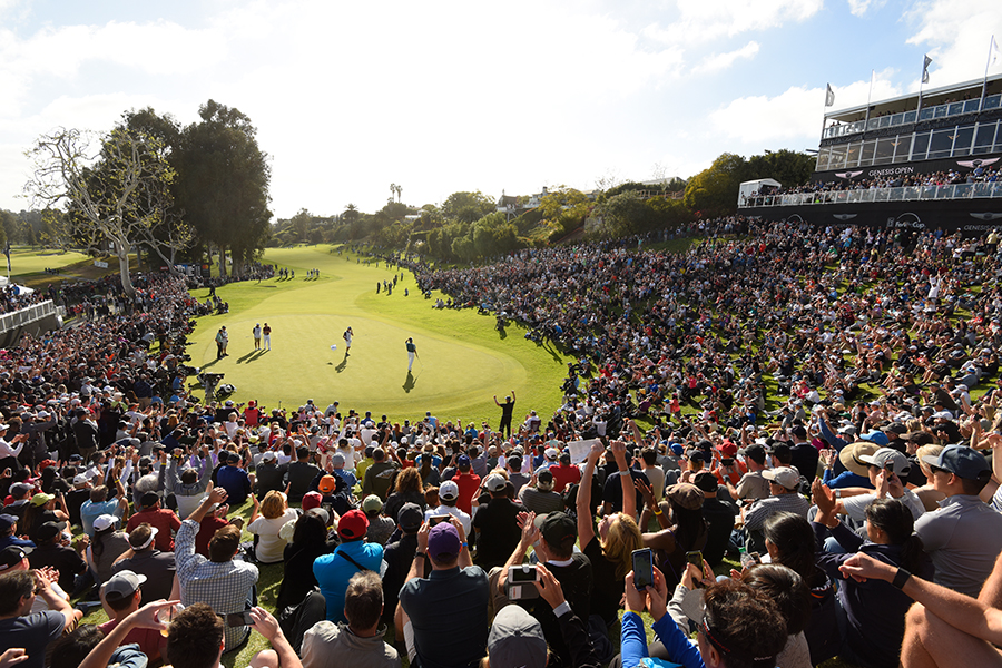 Genesis Open Packages Presented by Palisades Village