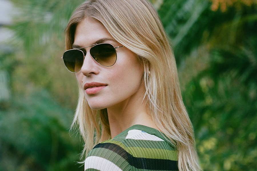 All-New Garrett Leight Ichi Collection at Village Optic