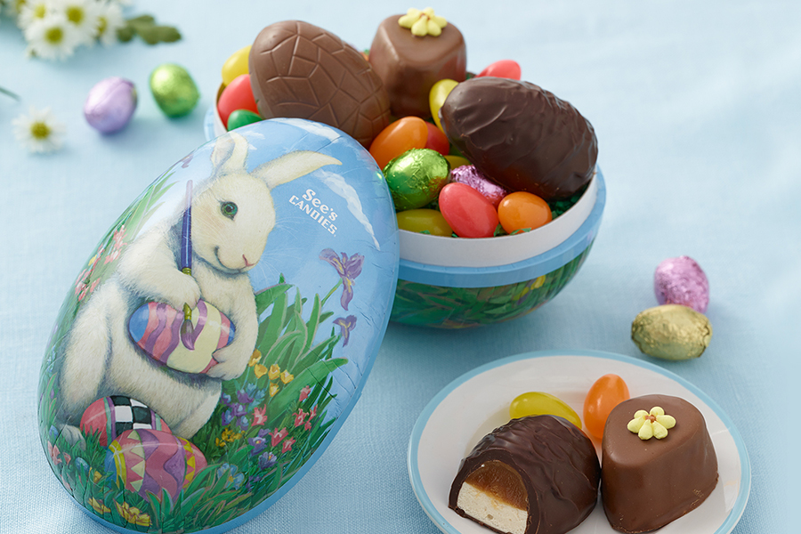 Limited-Time Offer at See's Candies