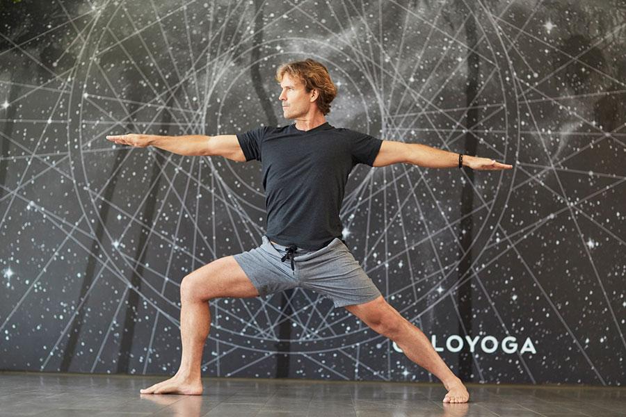 International Yoga Day Workshop with Alo Yoga