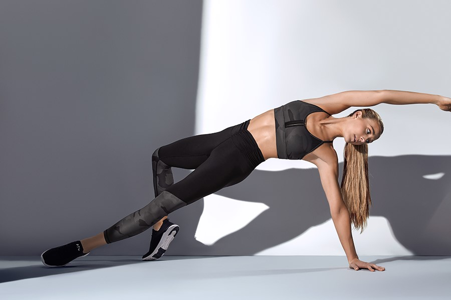 Workout Fridays with Carbon38: Sculpting with Tori Simone