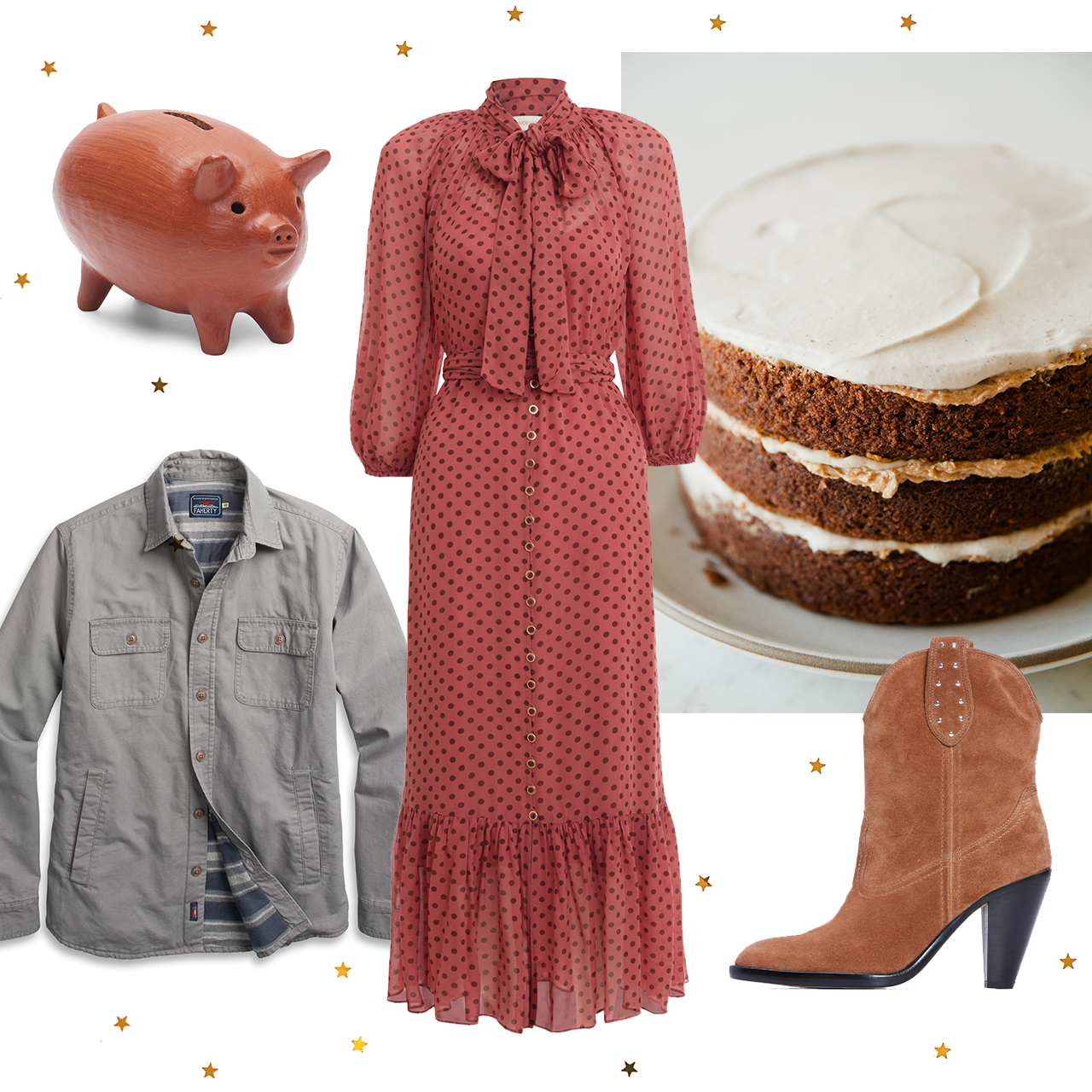 An Exclusive Birthday Gift Guide