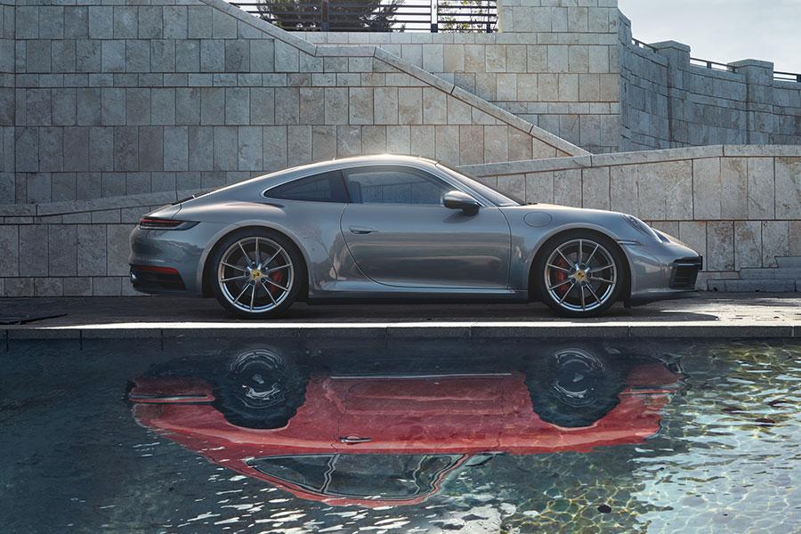 Porsche Presents: Through the Years
