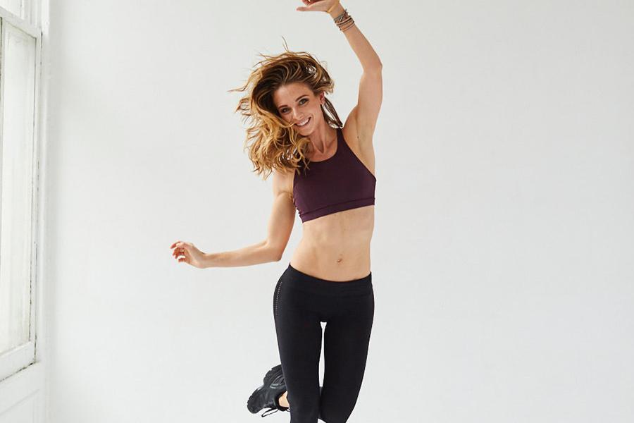 DanceBody Pop-Up Class