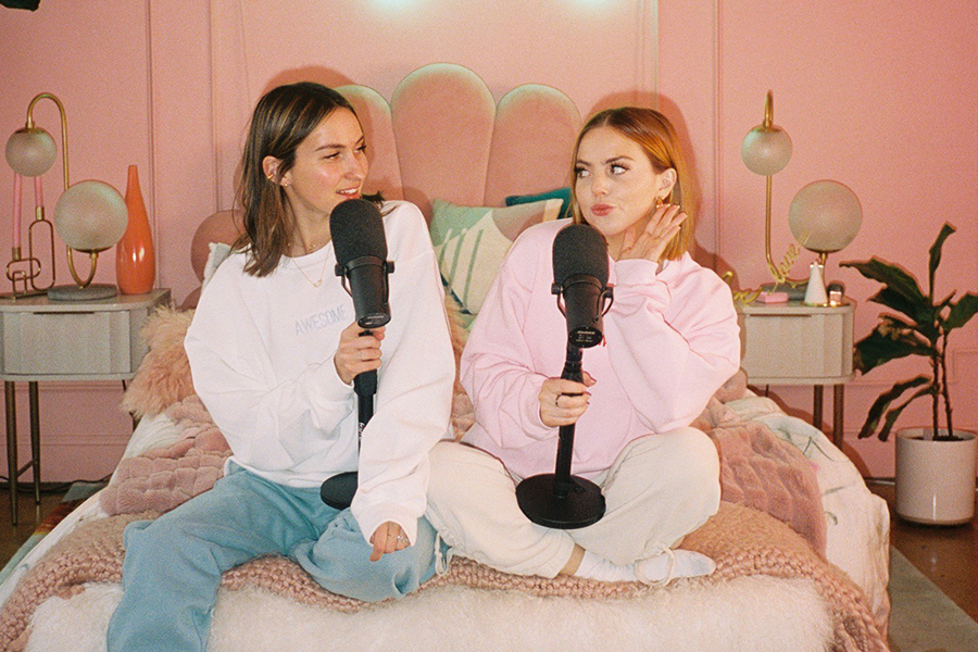What We Said Live Podcast with Dear Media
