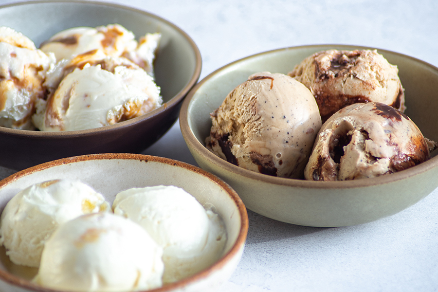 Limited-Edition Favorites at McConnell's Fine Ice Creams