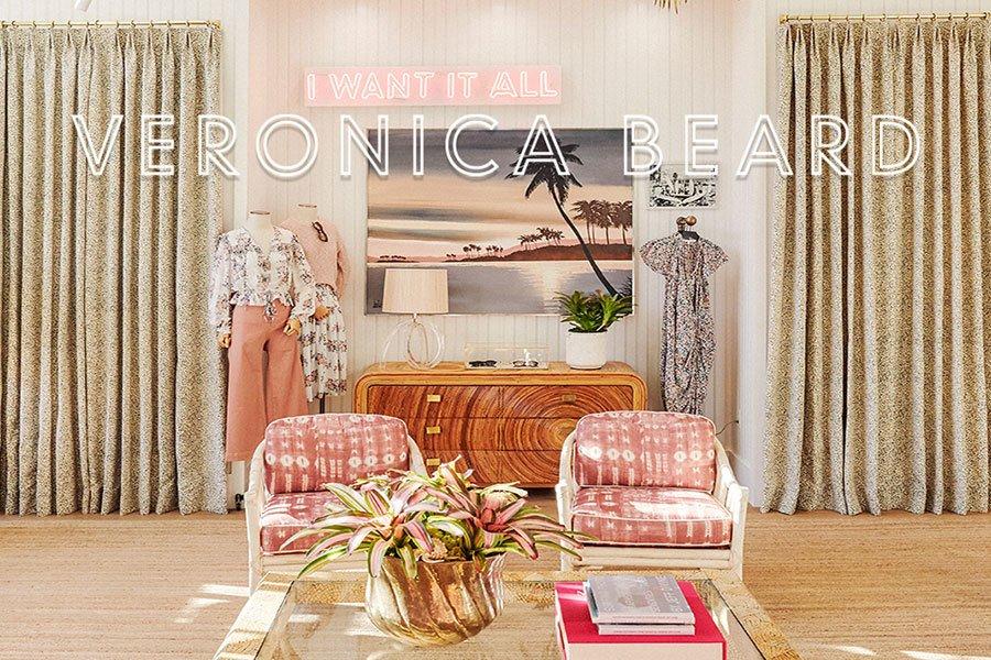 Virtual Styling with Veronica Beard