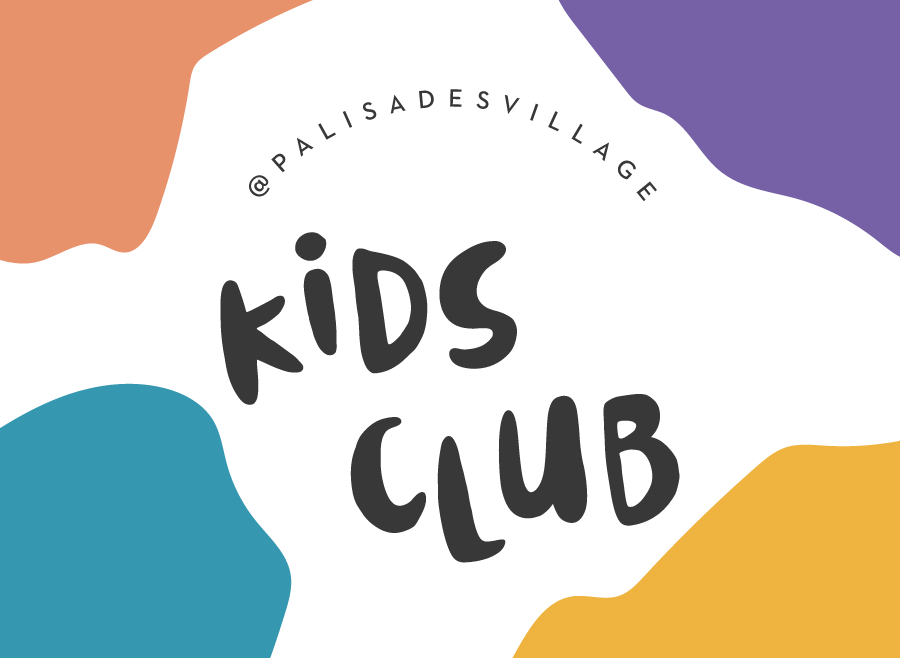 Palisades Village KIds Club