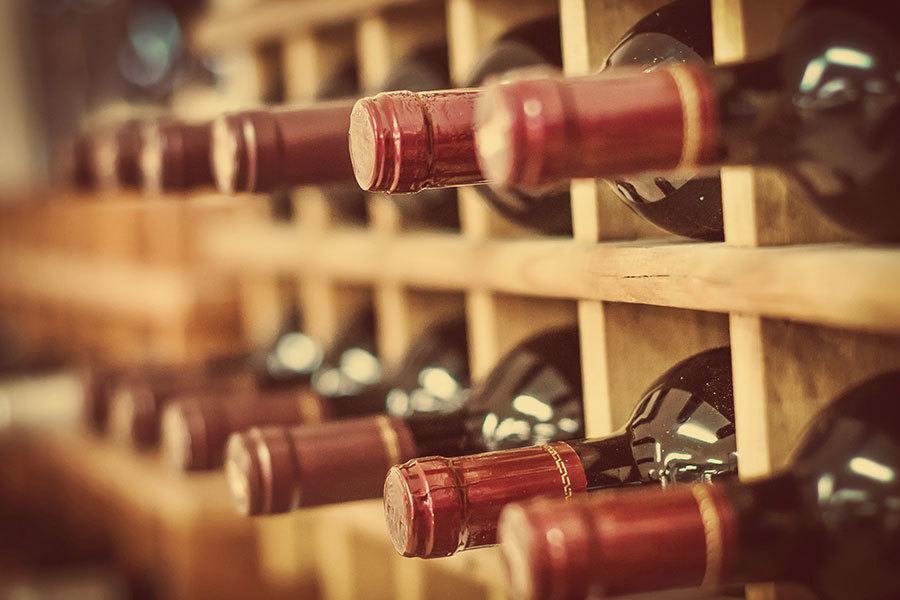 Premium Wine Packages at Porta Via Palisades