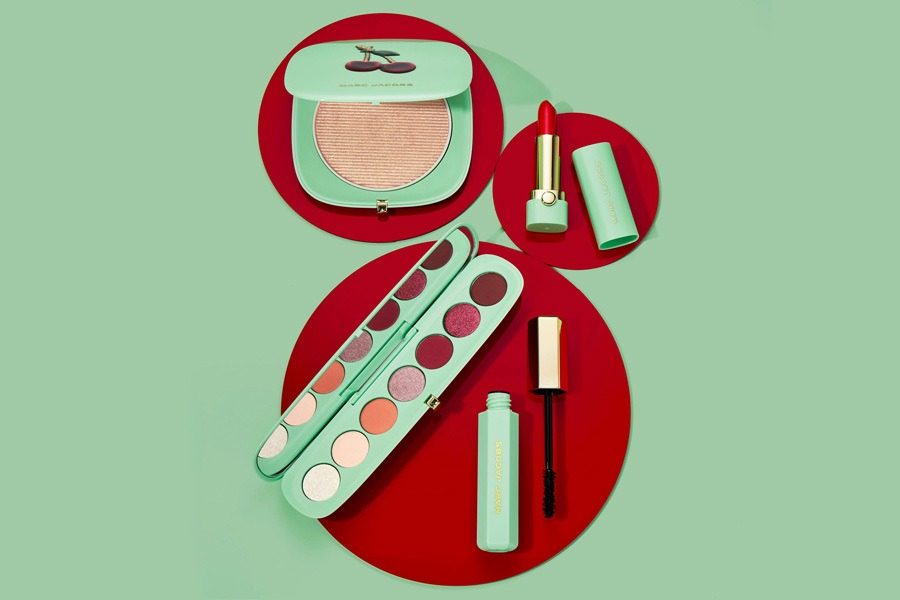 Marc Jacobs Beauty Holiday Collection at Sephora Studio