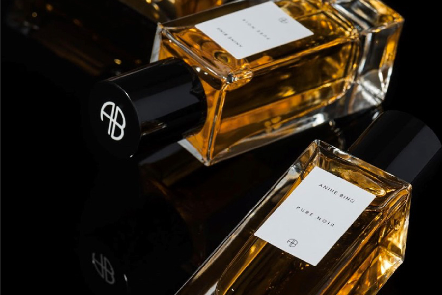 Pure Noir Now Available at Anine Bing