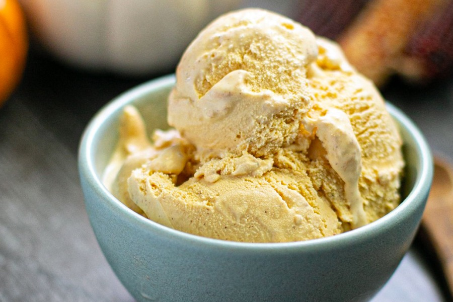 New Fall Flavors at McConnell's Fine Ice Creams