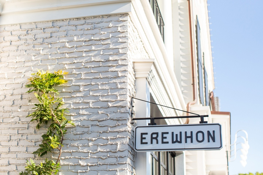 Join the Family at Erewhon Market