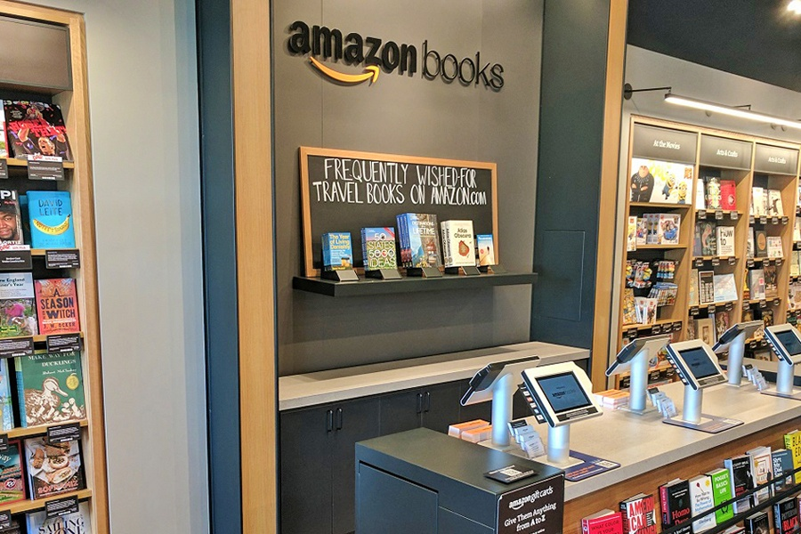 Fire Tablet Offer at Amazon Books