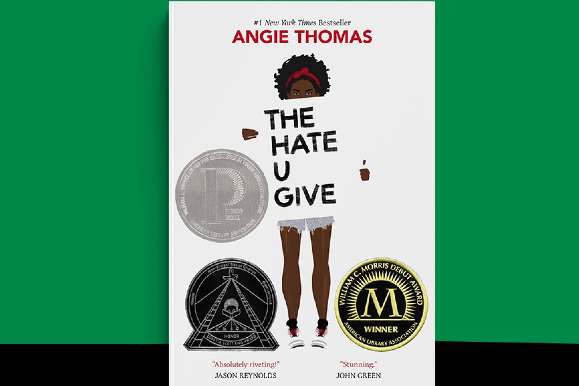 Black History Month at Amazon Books
