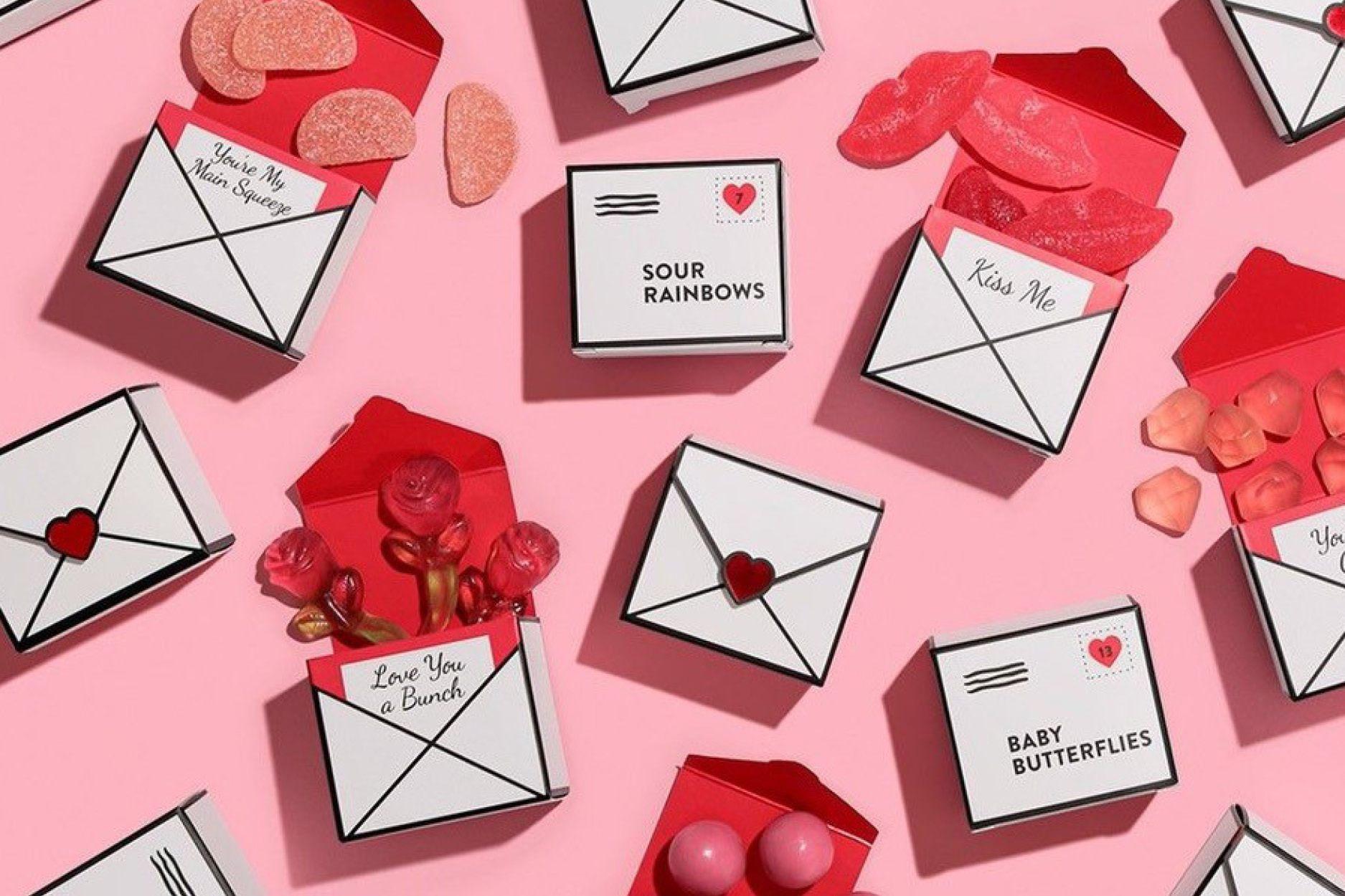Valentine's Day at Bonjour Fête