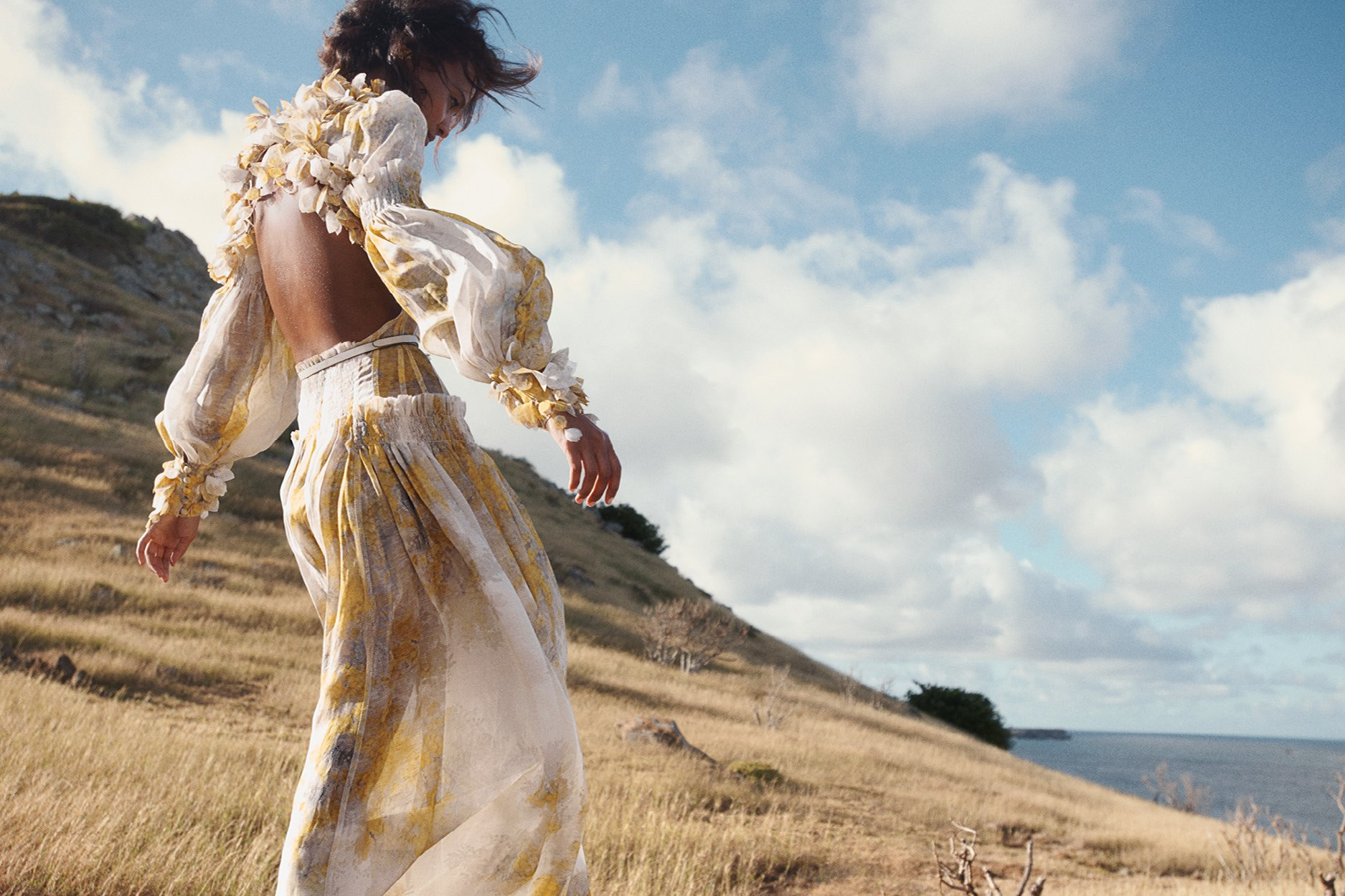 Spring Collection Now Available at Zimmermann