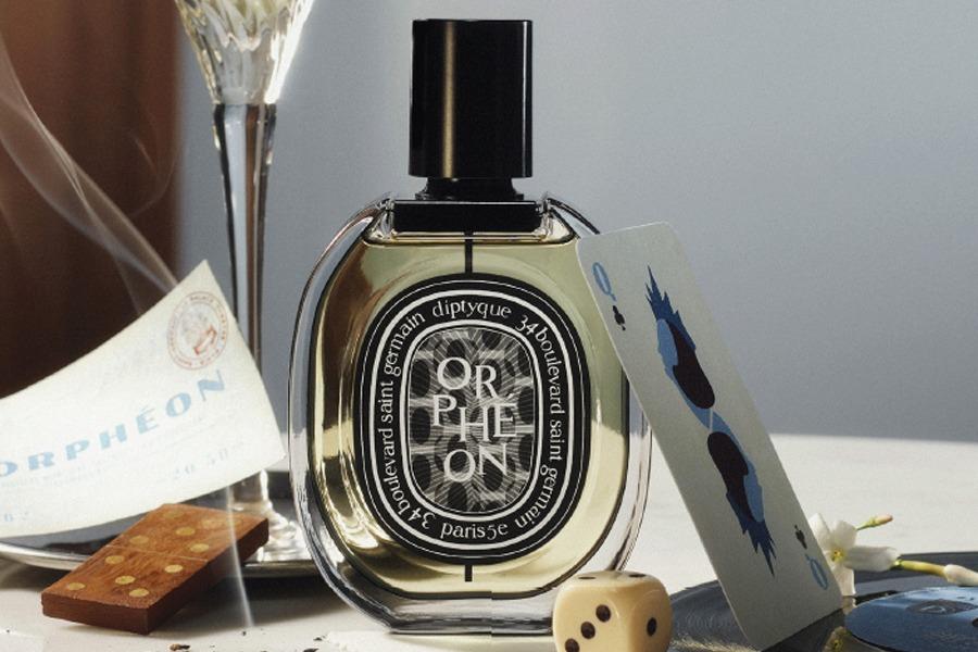 60th Anniversary Eau de Parfum at diptyque