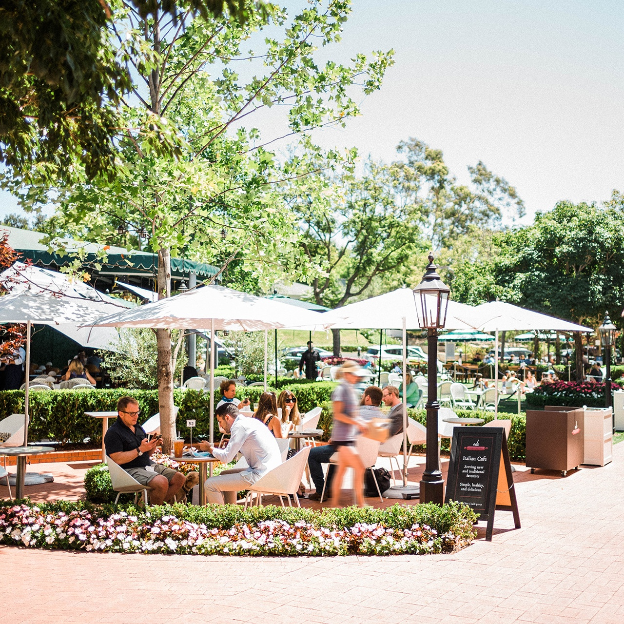 Map Out Mother's Day: Shop, Dine & Treat Her to the Best