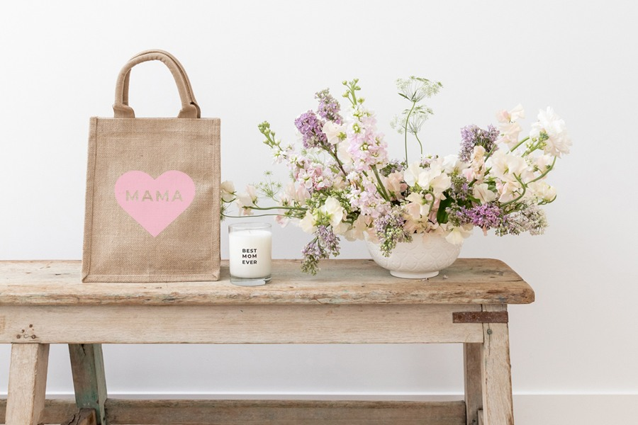 Find the Perfect Mother's Day Gift at The Little Market