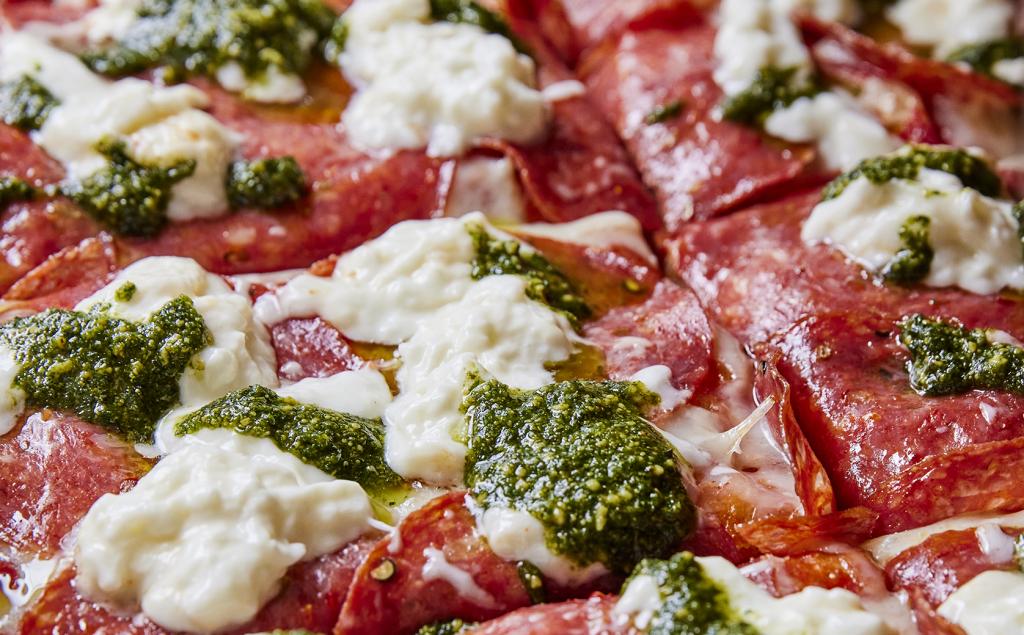 ROCA Pizza – Coming Soon