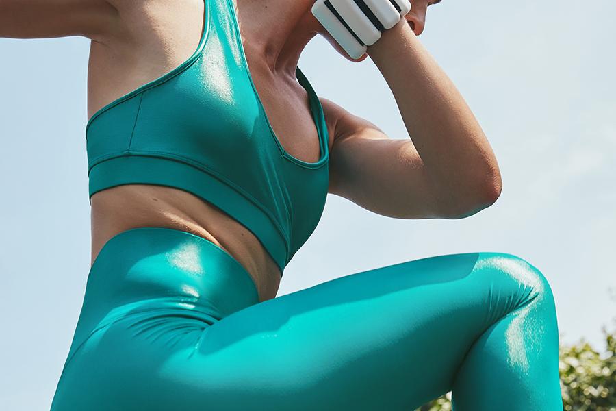 Carbon38 Series: Thursday Fitness
