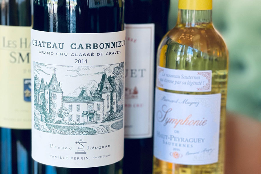 Chateau Petrus Wine Dinner at The Draycott