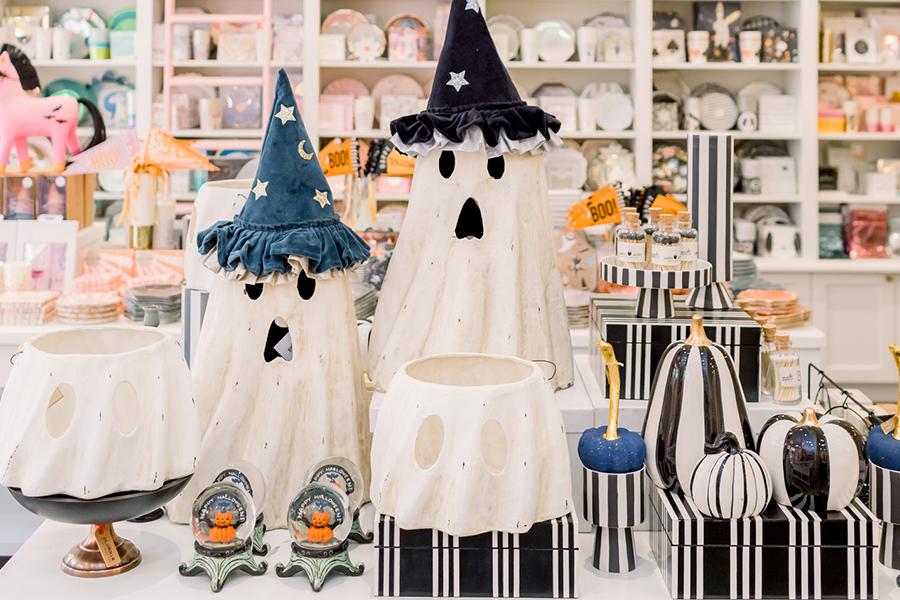 Halloween Has Landed atBonjourFête